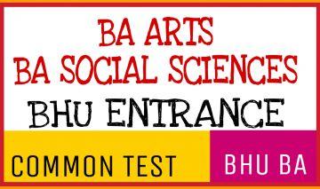 BA ARTS/SOCIAL SCIENCE cover