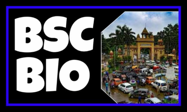 BSC BIOLOGY cover