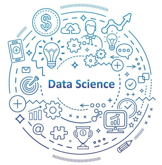Data Science- Self Learning Course cover