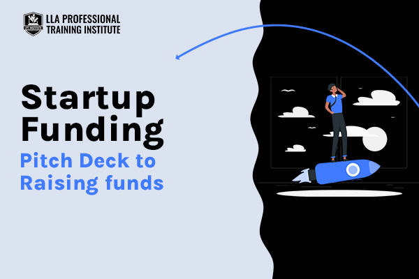 How to Raise Funding for Startups cover