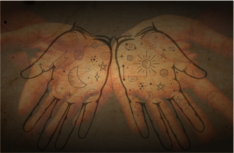 Palmistry Video Course Part - 1 cover