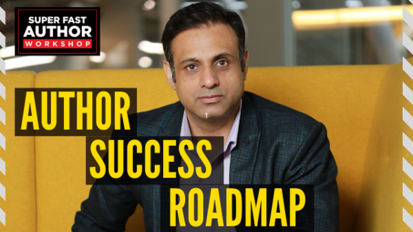 Author Success RoadMap Bundle cover