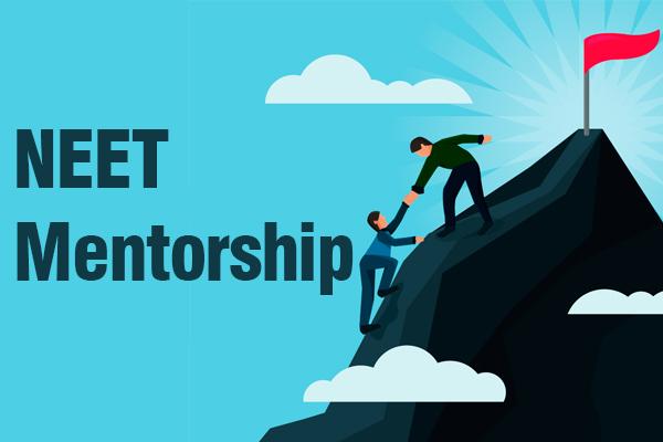 NEET Mentorship cover