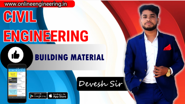 Building Materials and CT (ESE) cover