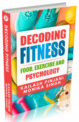 10. Download Book: Decoding Fitness cover