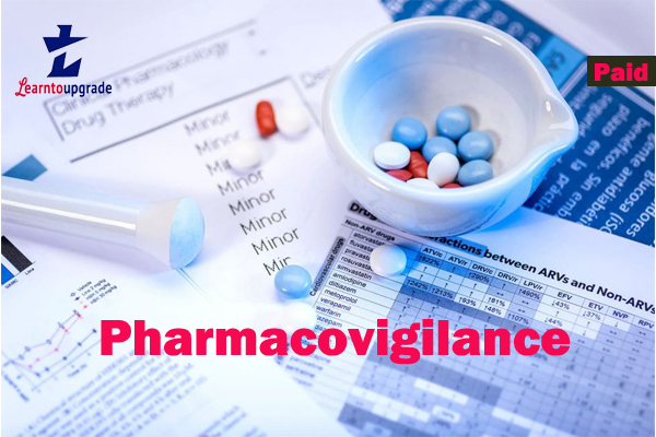 Advanced Program in Pharmacovigilance cover