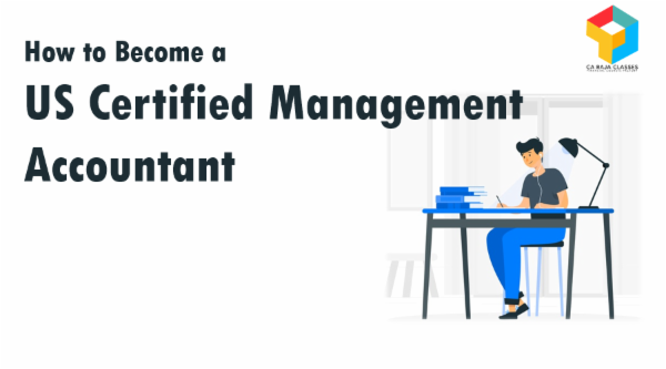How to Become a US Certified Management Accountant cover