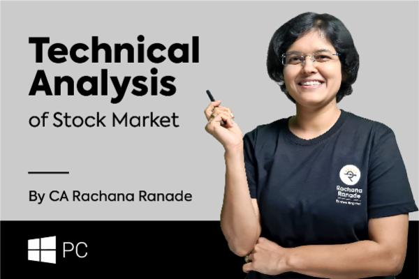 Technical Analysis (For Windows PCs) cover