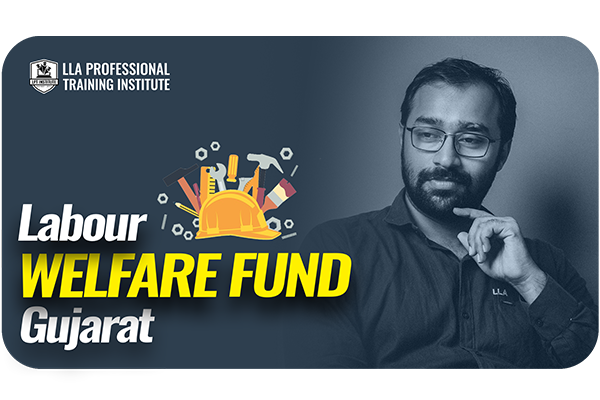 Labour Welfare Fund, Gujarat cover