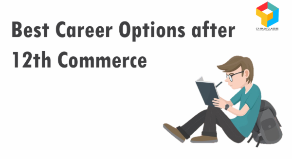 Best Career Options after 12th Commerce cover