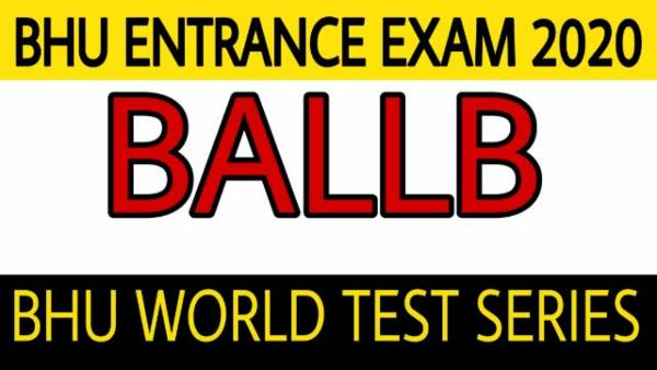 BALLB cover