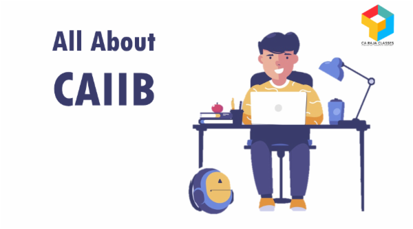 All About CAIIB cover