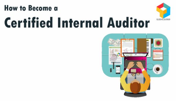 How to Become a Certified Internal Auditor cover