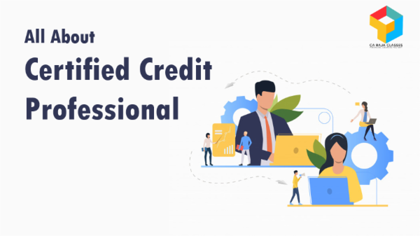 All About Certified Credit Professional cover
