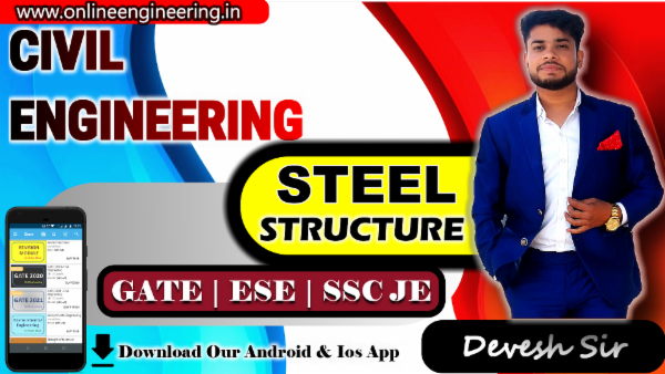 Steel Structures (ESE) cover
