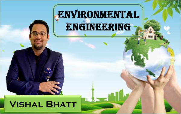 Environmental Engineering (ESE) cover
