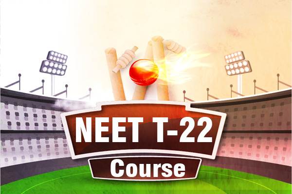 NEET T-22 cover