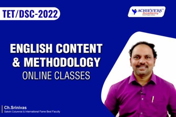 English Grammar & Methodology Online Classes cover