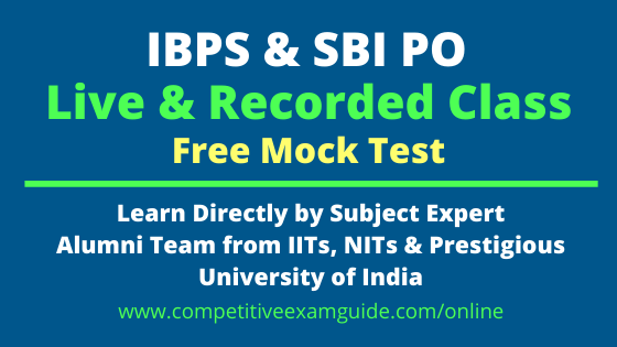 Banking   IBPS & SBI PO cover