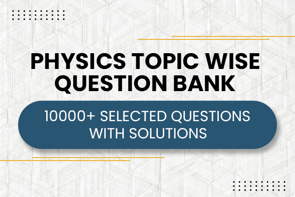 Physics Question Bank cover