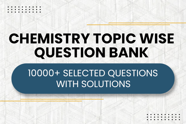 Chemistry Question Bank cover