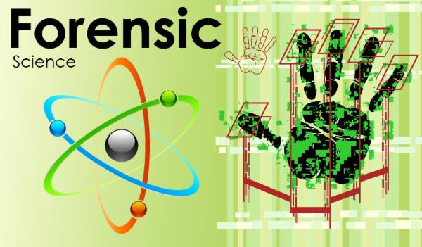 Forensic Science- Self Learning Course cover