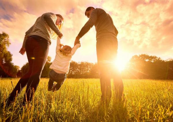 Stressful Parenting To Successful Parenting cover