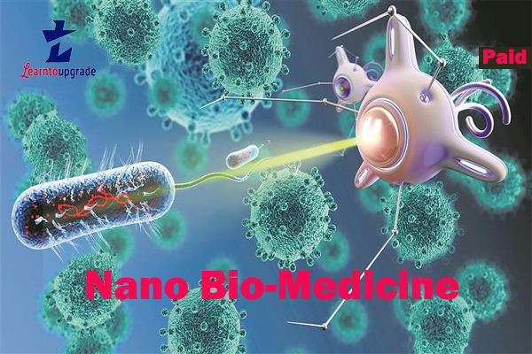 Nano Bio-Medicine- Instructor LED online Training cover
