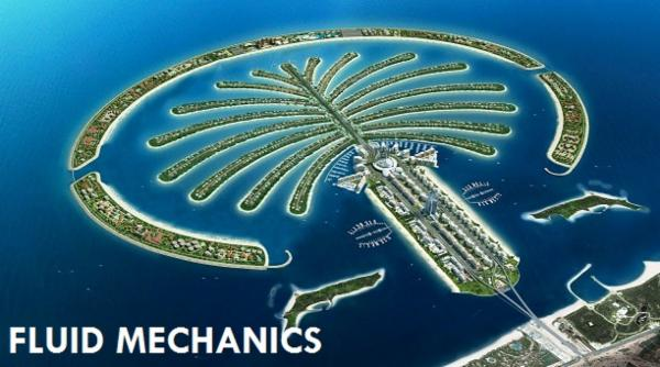 FLUID MECHANICS FOR GATE_2021 cover
