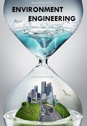 ENVIRONMENT ENGINEERING PDF & QUIZZES cover