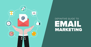 Email Marketing Techniques-Self Learning Course cover