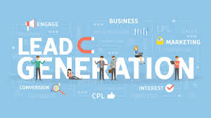 Lead Generation-Self Learning Course cover