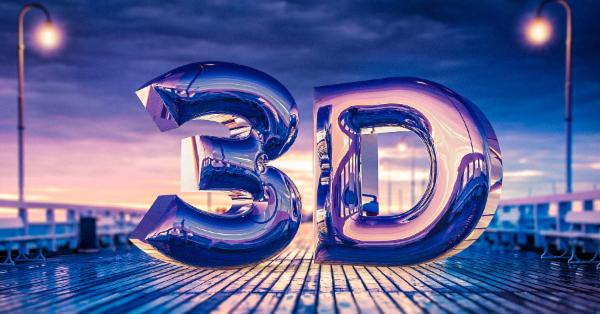3D Designing Edge cover