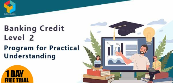 Banking Credit Level 2 Program for Practical Understanding cover