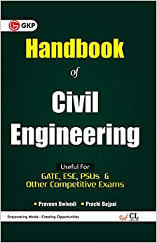 Hand Book of Civil Engineering 2018 cover