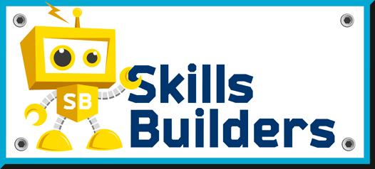SkillBuilder Combo - Python + 3D Designing cover