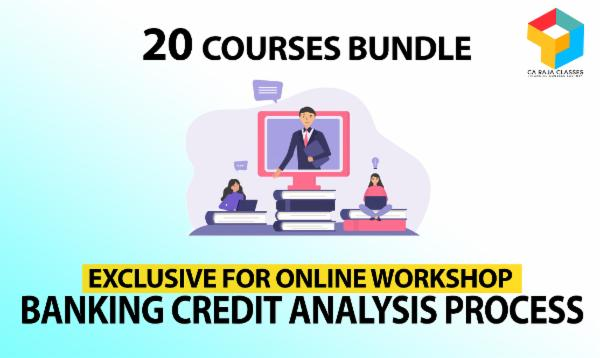 20 Courses Bundle cover
