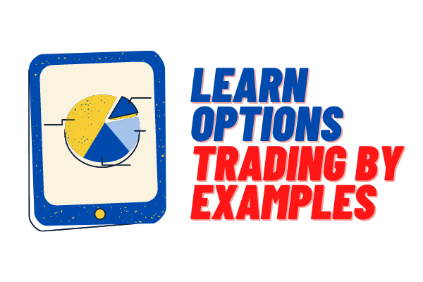 Learning Options Trading By Examples cover