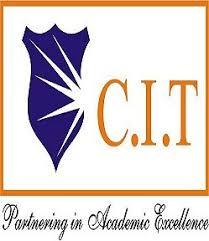 CIT Generic Aptitude Test - 1 cover