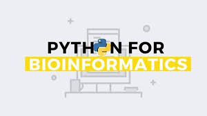 Python for Bioinformatics-Self Learning Course cover