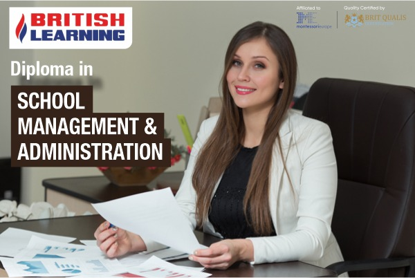 Diploma in School Management and Administration cover