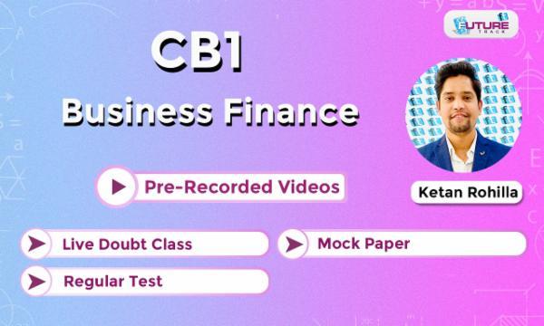 CB1 cover