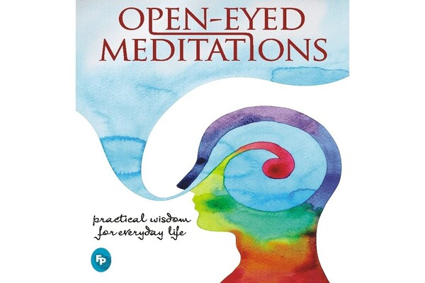 Open Eyed Meditations cover