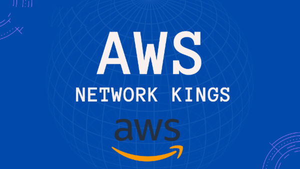 AWS Solution Architect June cover