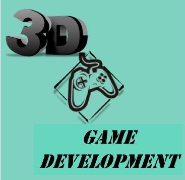Beginner - 3D Game Development cover