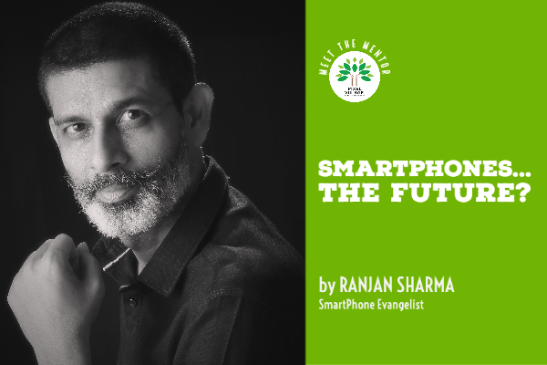 SmartPhone Photography and it's Possibilities. cover