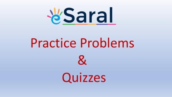 Live Practice Problems & Quizzes cover