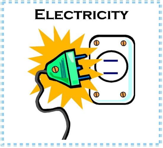 Advance - Electrics & Electronics cover