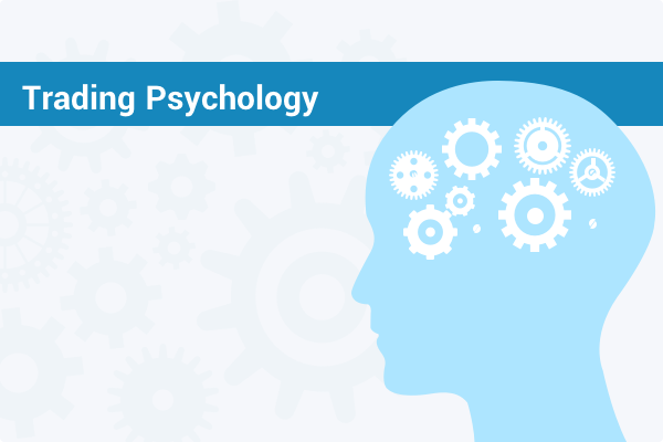 Trading Psychology cover