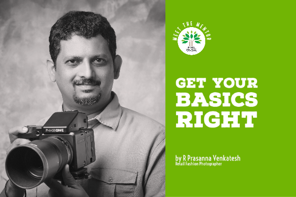 Get your Basics Right cover